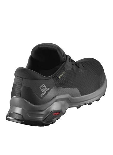 Salomon Salomon L40969100 X Reveal Gore-Tex Erkek Outdoor Ayakkabısı Siyah